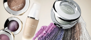 minerale make up van Malu Wilz