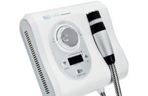 no-needle meso no needle meso therapie apparaat voor insluizen van werkstoffen in diepere huidlagen