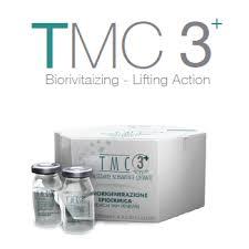 tmc3+action peeling